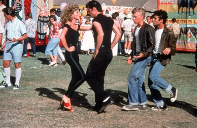Grease Movie Image Screenshot  4   Medium