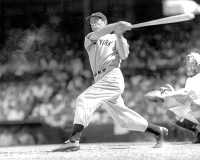 Joe Dimaggio Biography