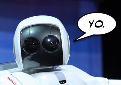 Robo-Yo