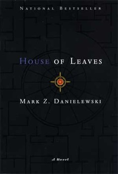 Todd House Of Leaves