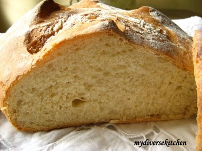 Easy White Bread 1.Jpg