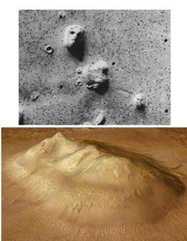Marsface