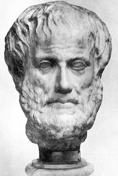 the influence of aristotle on the philosophy of thomas aquinas Principle lay in thomas aquinas's theological interpretation of aristotle's   keywords philosophy • origins • subsidiarity • aristotle • aquinas • province   aquinas was profoundly influenced by aristotle, but the influence did not prevent.