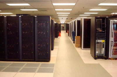 Ibm-Roadrunner-Supercomputer