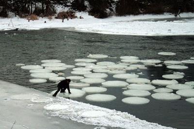 Ice-Circle
