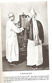 376Px-Kaifeng Jews Reading The Torah.Jpg
