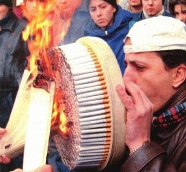 Serious-Smoking-Habit