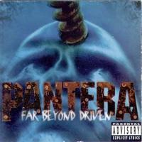Pantera - Far Beyond Driven 2