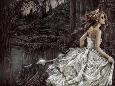 Princesa-Del-Bosque-Encantado