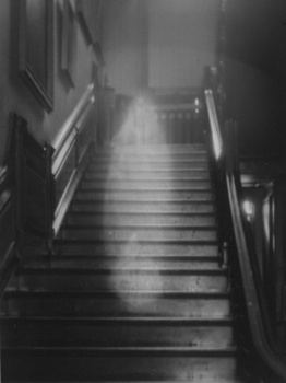 Ghost-Descending-The-Staircase-At-Raynham-Hall-Norfolk-England