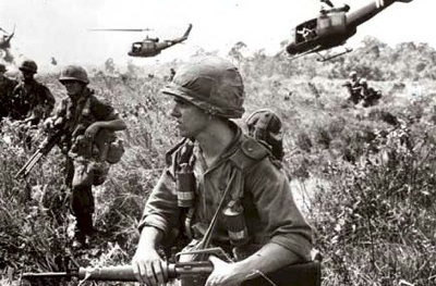 Vietnam-War