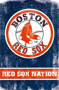 Boston-Red-Sox-Posters