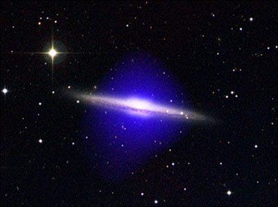 Galaxy-1