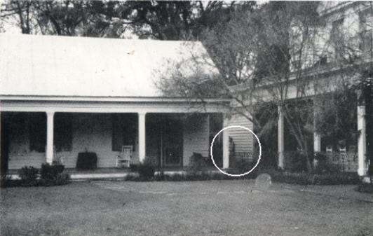 Ghost Pictures Real Ghost Caught On Camera In Louisiana