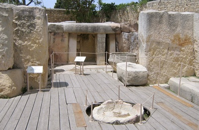 800Px-Tarxien Temple