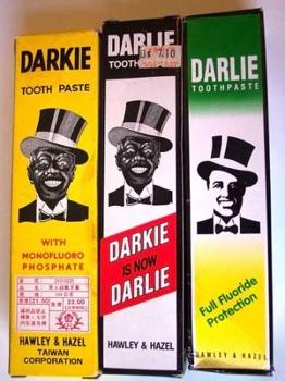 Darkietoothpaste New