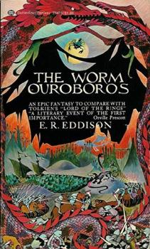 Ereddison - Worm Ouroboros 2