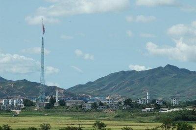 400Px-Northkorea Kijongdong.Jpg