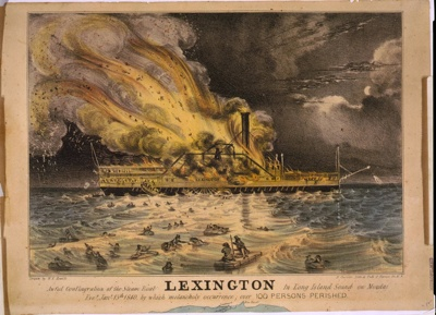 Awful+Conflagration+Of+The+Steam+Boat+Lexington