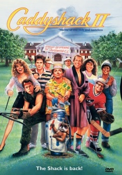 Caddyshack-Ii