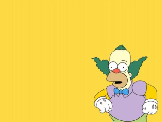 Krusty-The-Clown