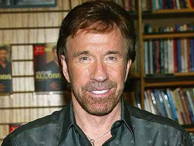 Chuck-Norris