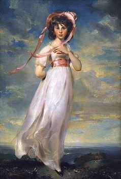 Thomas Lawrence Pinkie1