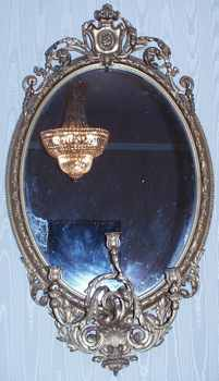 0402-Antique-Girandole-Mirror-Candle-Sconces
