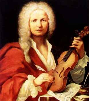 Vivaldi- Antonio