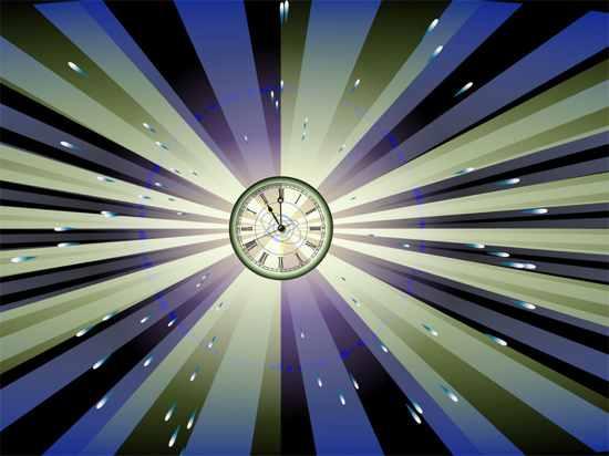 181471-Atomic Clock Screensaver
