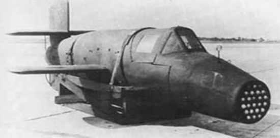 Bachem-Ba-349-Natter