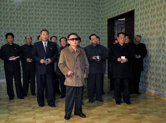 Kim-Jong-Il-Vinalon-Complex