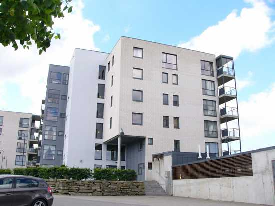 Apartment In Gausel