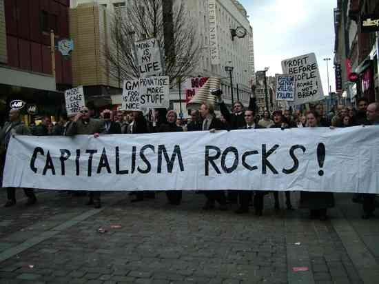 What is Capitalism? Please answer really need help!!?