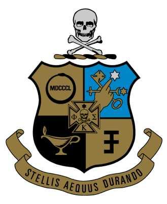 Phi-Kappa-Sigma-Crest