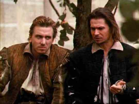 Rosencrantz Amp Guildenstern Dead