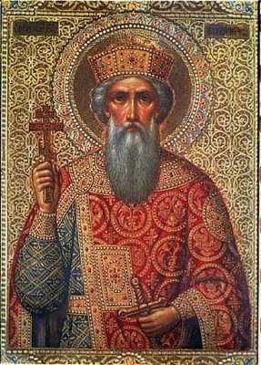 St Vladimir