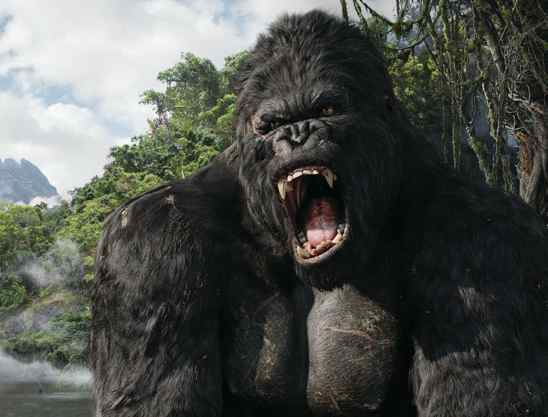 King Kong 2005