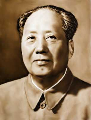 Mao Zedong