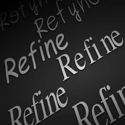 Refine