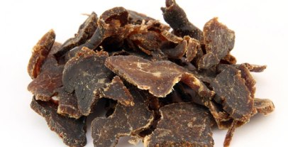 biltong