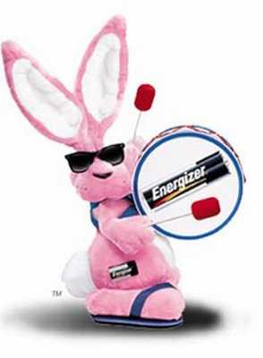 Energizer-Bunny