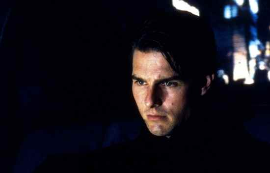 Eyes Wide Shut Tom Cruise