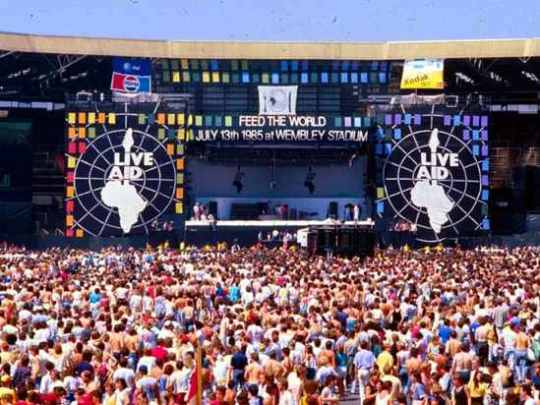 Live-Aid