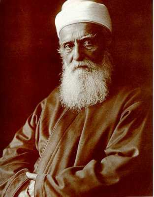 Bahai-Abdulbaha