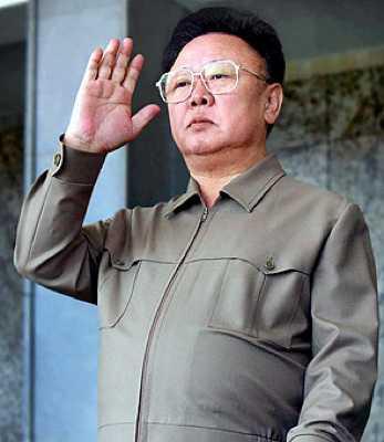Kimjongil