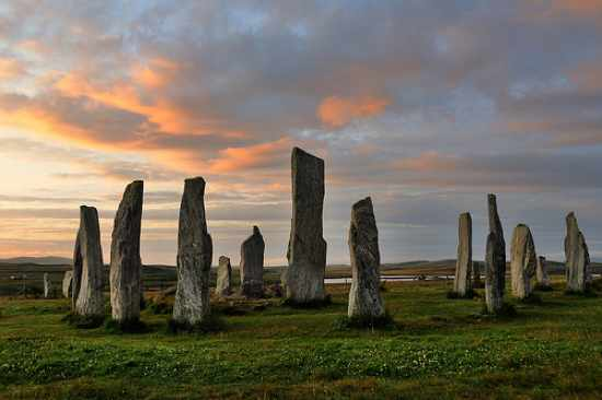 Callanish Stones