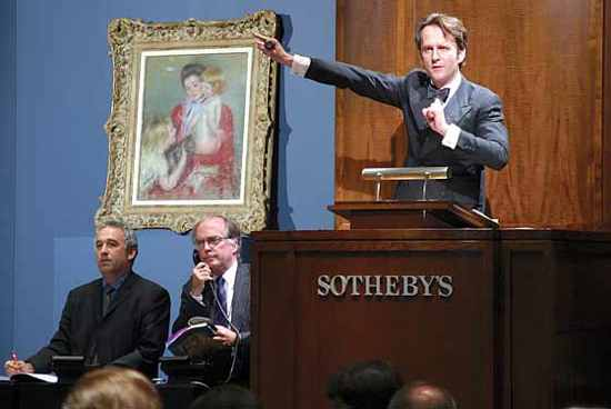 Sotheby's 1
