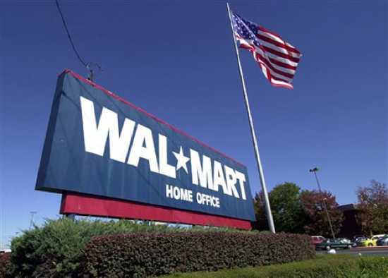 Wal-Mart
