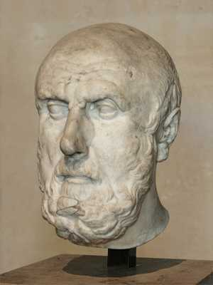 Chrysippus Of Soli